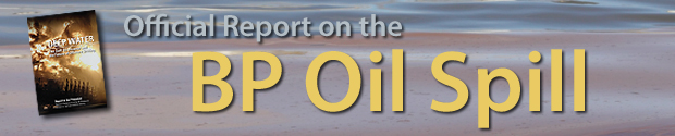 Official Report on the BP Oil Spill